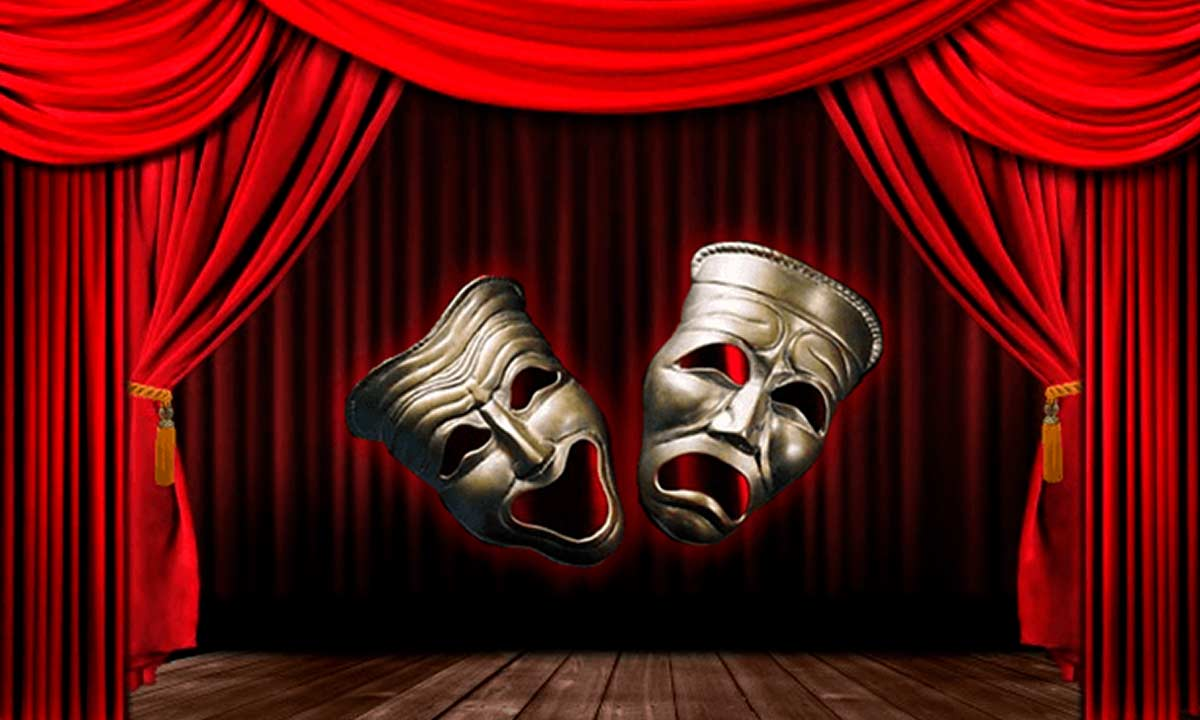 """Resultat d'imatges per a """"que es el teatre"""""""